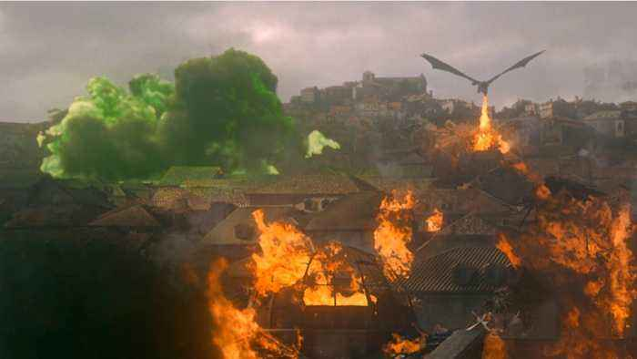 Game of Thrones Petition Grows To Nearly Half A Million Signatures
