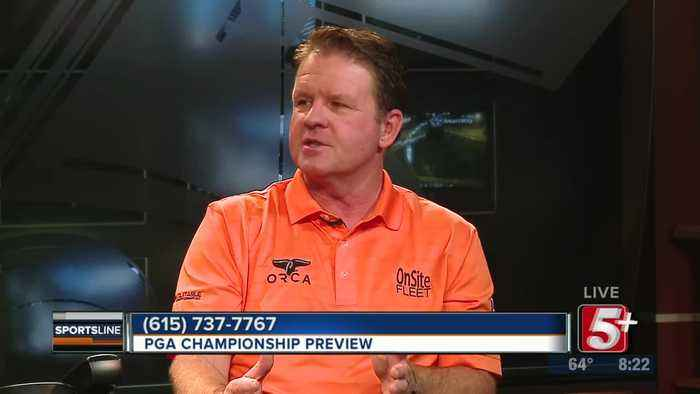 PGA Championship Preview with Virgil Herring p2