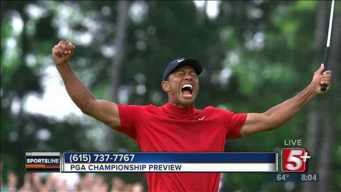 PGA Championship Preview with Virgil Herring p1