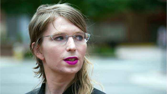 Judge Orders Chelsea Manning To Return To Jail