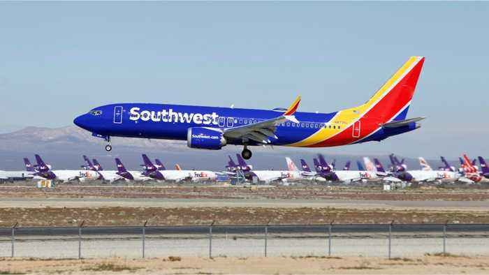 Southwest Airlines Launches Affordable Flights To Hawaii