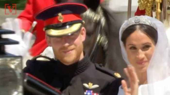 Prince Harry Receives 'Substantial' Settlement Over Helicopter Photos of His Home