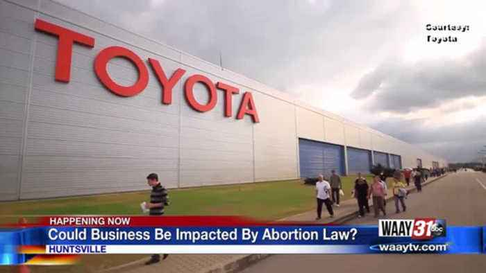 Could Business Be Impacted By Abortion Law?