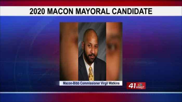 """""""The community needs a voice:"""" Commissioner Virgil Watkins on his mayoral campaign"""