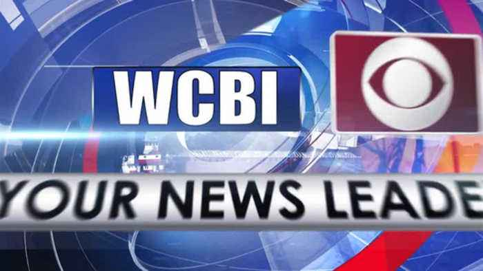 WCBI NEWS AT SIX - MAY 16, 2019