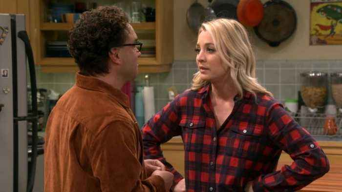 The Big Bang Theory - The Change Constant/The Stockholm Syndrome (Watercooler Clip 1)