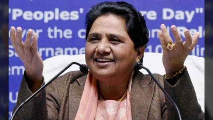 Mayawati says, I will make a better PM, Modi 'unfit' for top job | Oneindia News