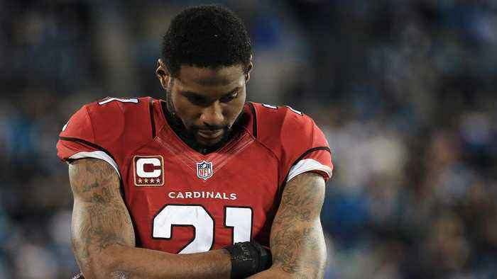 Cardinals CB Patrick Peterson Suspended Six Games for PEDs