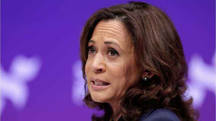 65 Years After Brown V. Board Of Education, Kamala Harris Reflects On Its Affect