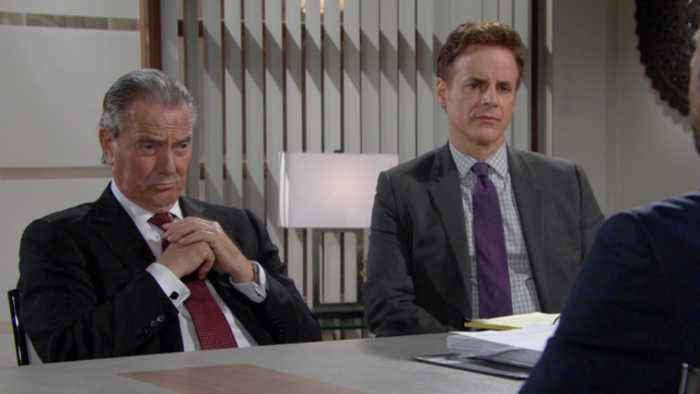 The Young and the Restless - Previously On Y&R (5/17/2019)