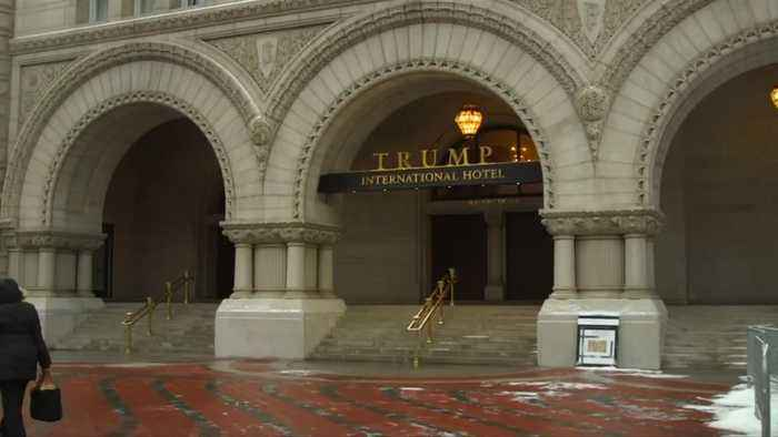 Trump's financial disclosures give glimpse into business