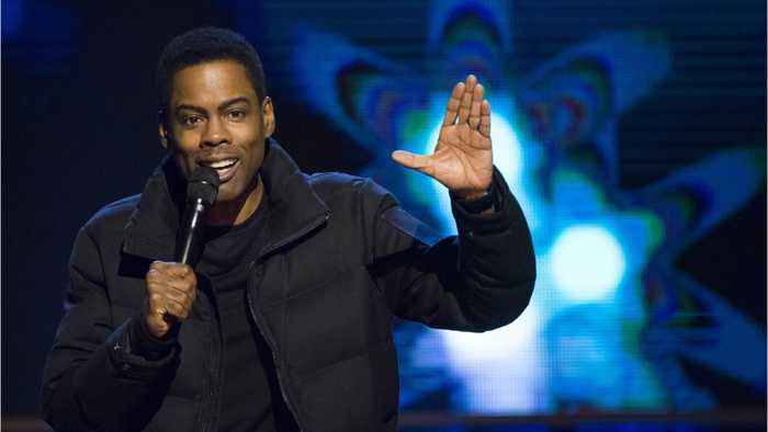 Chris Rock to executive produce a reboot of the 'Saw' franchise