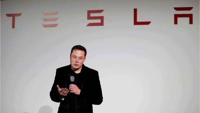 Musk to review Tesla's expenses in cost cutting plan