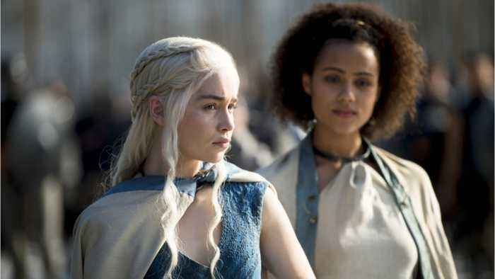 Latest Episode Of 'Game of Thrones' Officially Lowest-Rated Episode