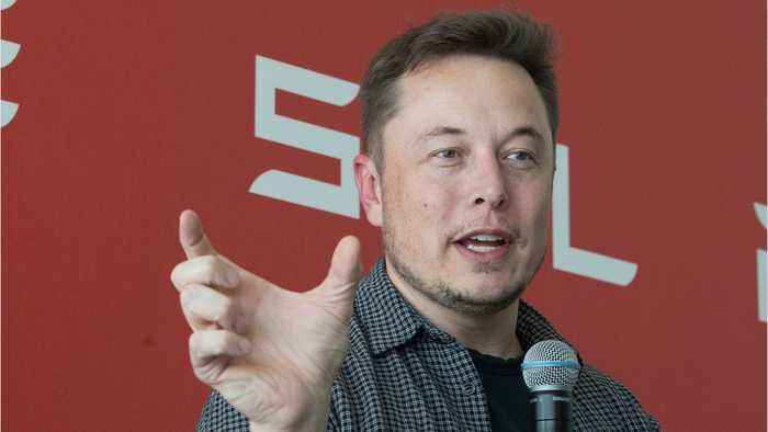 Musk looks closer at Tesla's expenses to save money