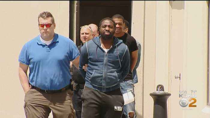 5 Men In Custody In Connection To Monroeville Mall Shooting