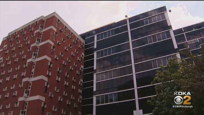 Woman Found Dead At Allegheny Co. Jail Died Of Drug Overdose