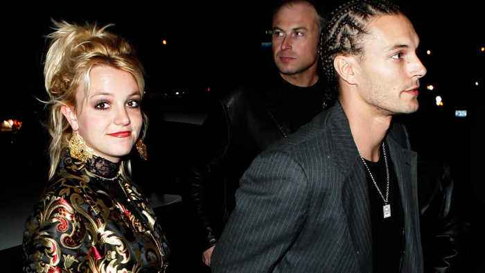 Ex-Husband Kevin Federline reportedly refusing to allow Britney Spears additional time with sons
