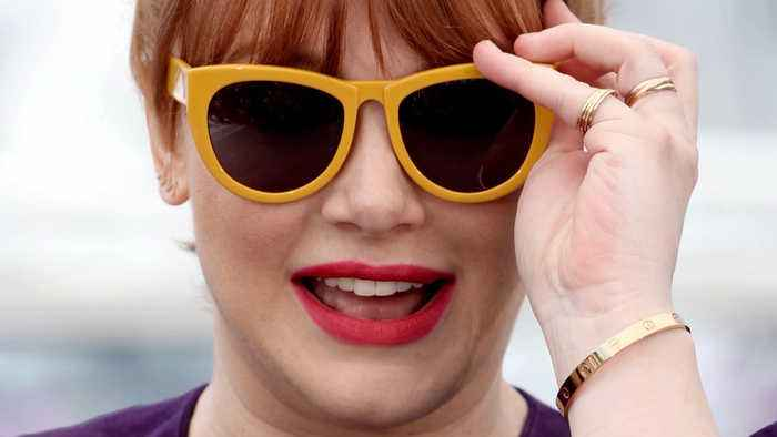 Bryce Dallas Howard recycling old looks at Cannes