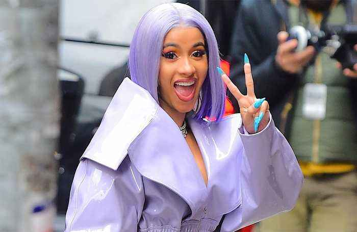 Cardi B leads nominations for 2019 BET Awards