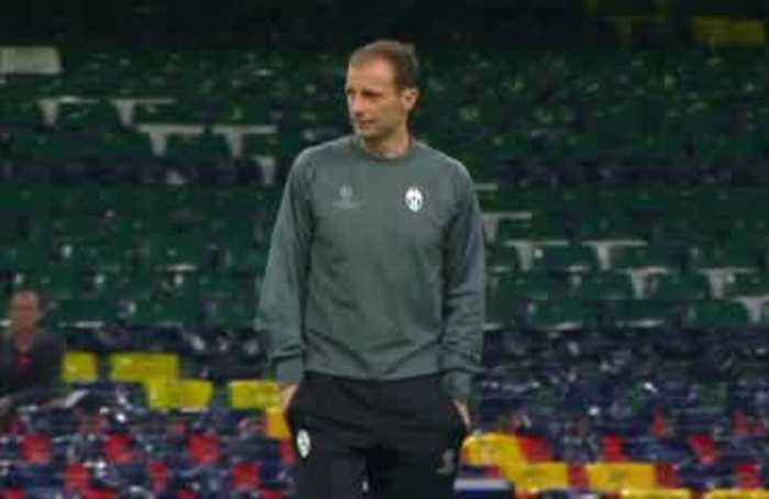 Allegri to leave Juventus