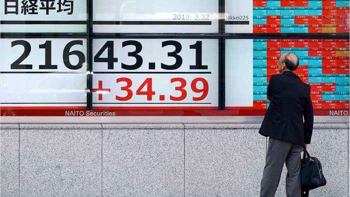 Stocks Slip As China Changes Tone