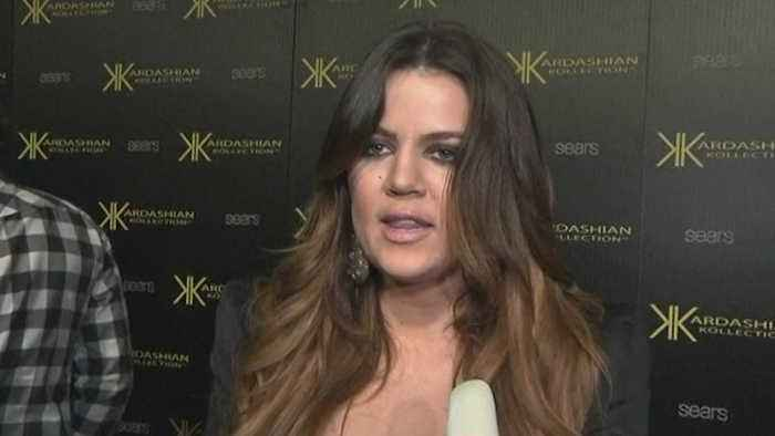 Khloe Kardashian's daughter True can 'fell negative energy'