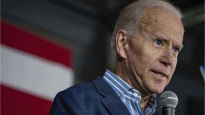 Can Biden Maintain Poll Numbers Once Debates Start?