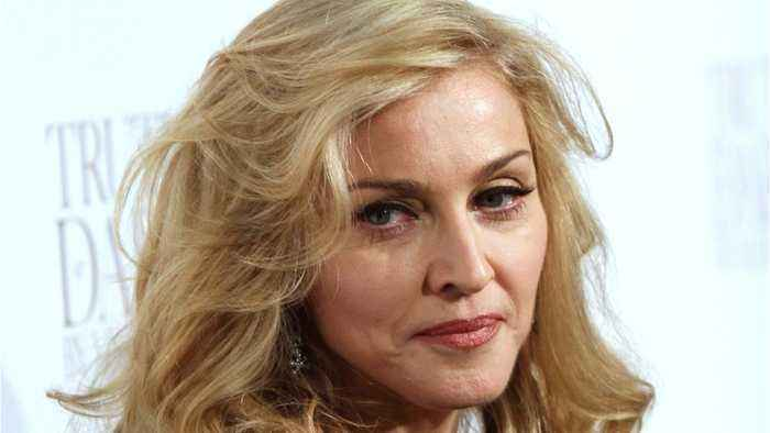 Madonna Defends Appearance At Eurovision Event In Tel Aviv After Pro-Palestinian Boycotts