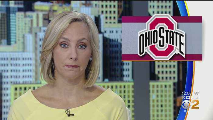 Late Ohio State Team Doctor Accused Of Abusing Students