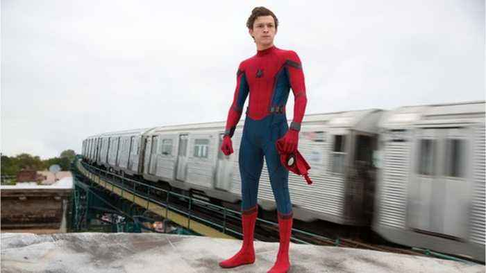 Some Theaters Showing Spoiler Heavy Spider-Man Trailer Before Avengers