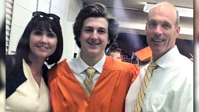 Family of Utah Teen Fatally Shot by Police Files Lawsuit