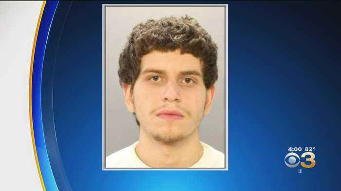 Brandon Olivieri Found Guilty Of Murder In Shooting Deaths Of 2 Teenagers In South Philly