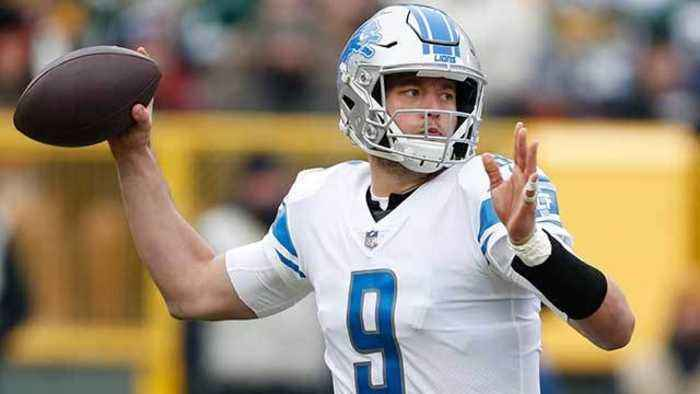 Kyle Brandt: Detroit Lions will go from worst to first in NFC North