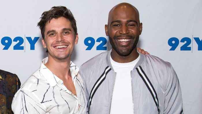 Karamo Brown Recalls 'Extreme' Conflict With Antoni Porowski