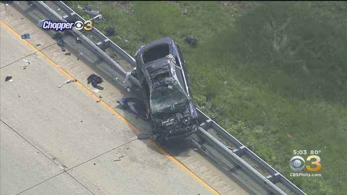 Man Facing Charges Stemming From Accident On I-495 In Delaware