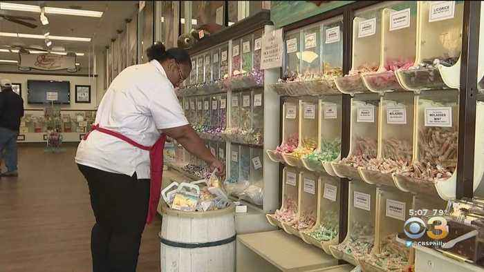Several Jersey Shore Business Owners Getting Ready For Summer Rush