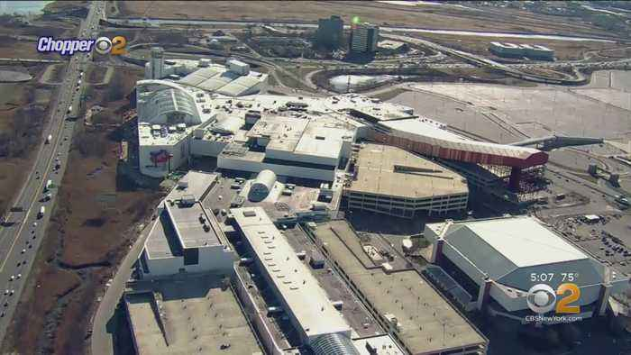American Dream Mall Sparks Traffic Nightmare Fears