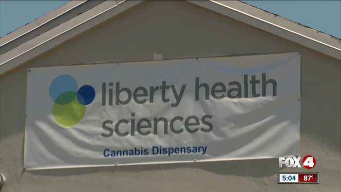 First Medical Marijuana Dispensary opens in Cape Coral