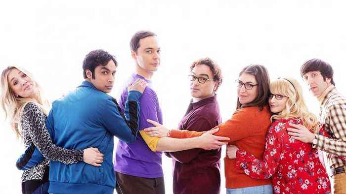 'Big Bang Theory' Finale: The Full Recap | THR News