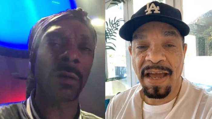 Snoop Dogg & Ice-T Want DNA Testing For Convicted Murder Leroy Evans