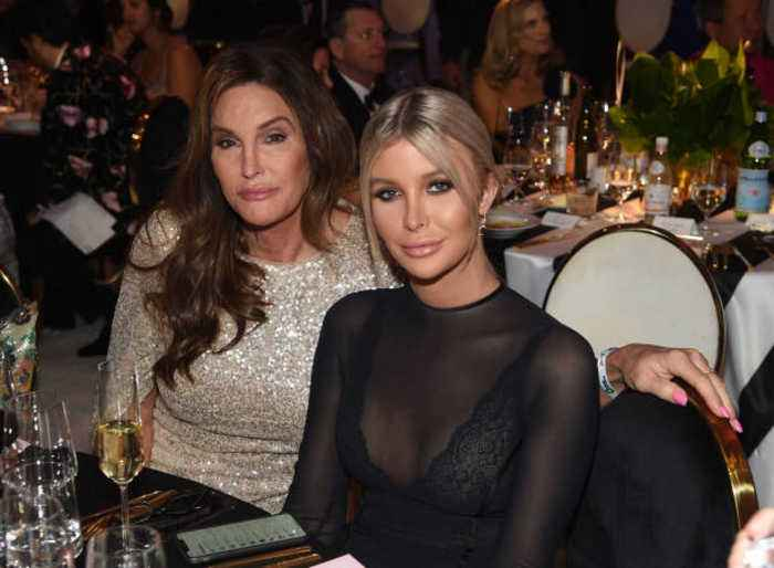 Khloé Kardashian Confirms Caitlyn Jenner's Relationship With Sophia Hutchins