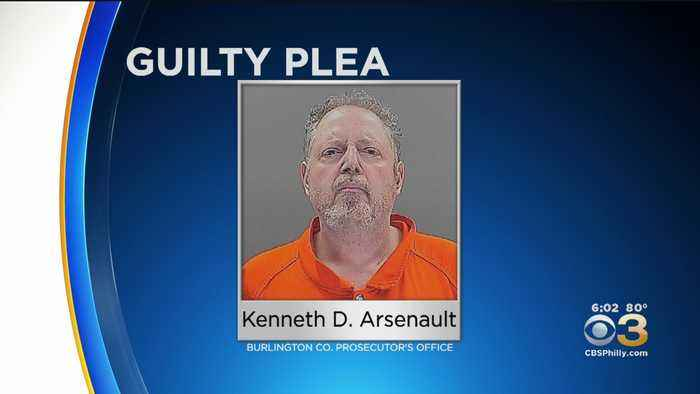 New Jersey Man Pleads Guilty To Attacking Wife With Hammer, Knife