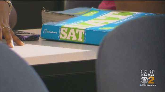 SAT's Introduces The Adversity Score To Controversy
