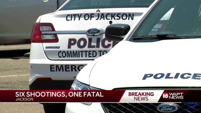 JPD investigates more shootings