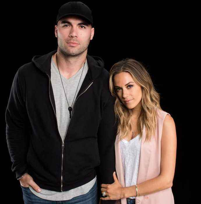 Jana Kramer & Mike Caussin On Their 'Whine Down with Jana and Mike' Tour