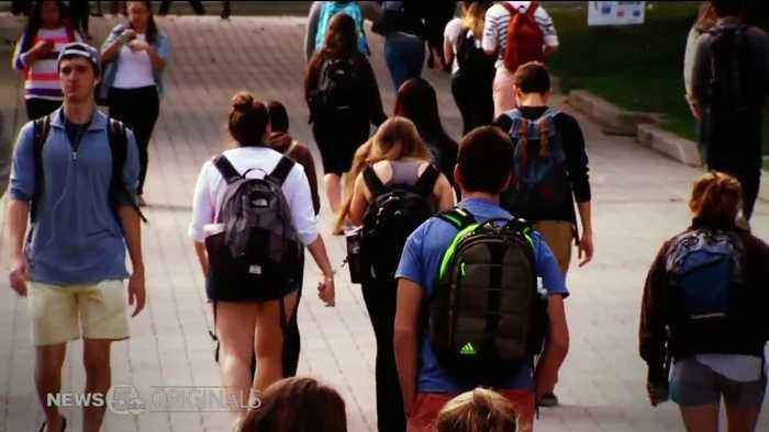 Rising college costs forcing millennials to put off settling down, investing