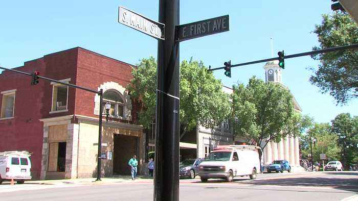 Mayor, Residents React to Lexington Being Named Worst City in North Carolina
