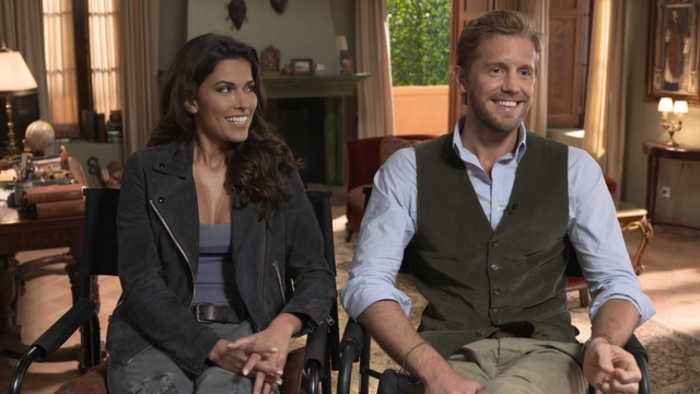 Blood & Treasure Is Going To Make This Summer Epic