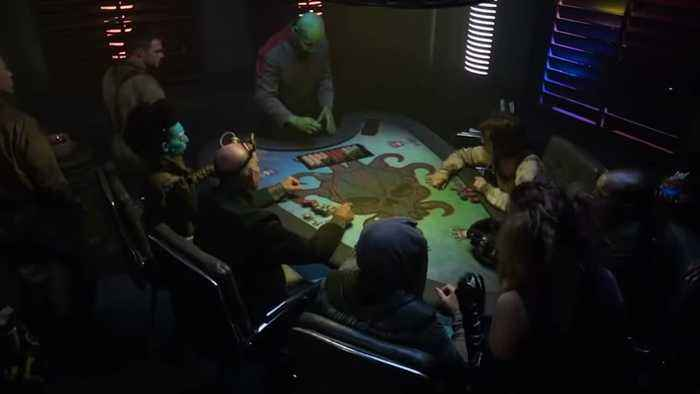 Marvel's Agents of SHIELD S06E03 Fear and Loathing on the Planet of Kitson